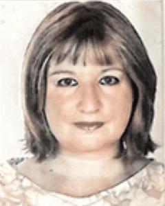 Claire Daubrey