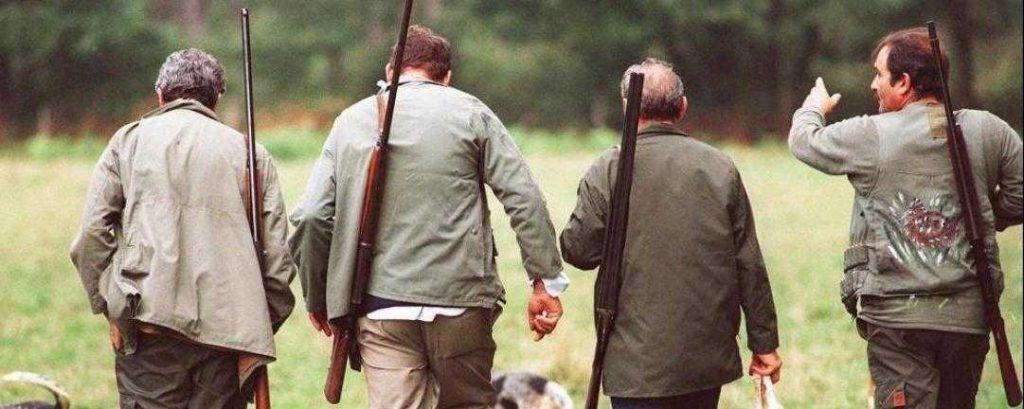 Accidents de chasse et promeneurs: où les chasseurs ont-ils le droit de tirer?